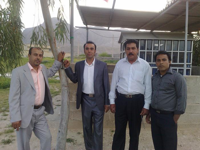 قبرستان روگیر محمد تقی